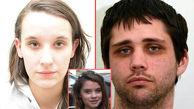 بلای وحشتناکی که جوان شیطان صفت بر سر خواهر ناتنی 16 ساله اش آورد+ عکس