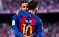 پیشنهاد دوباره بارسلونا برای «نیمار»