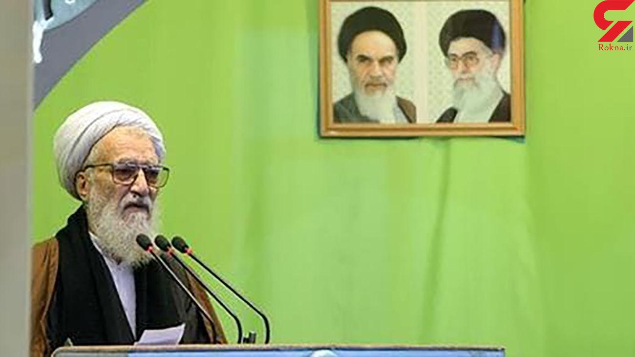 امام جمعه تهران : در وجود سید حسن خمینی ژن امام است