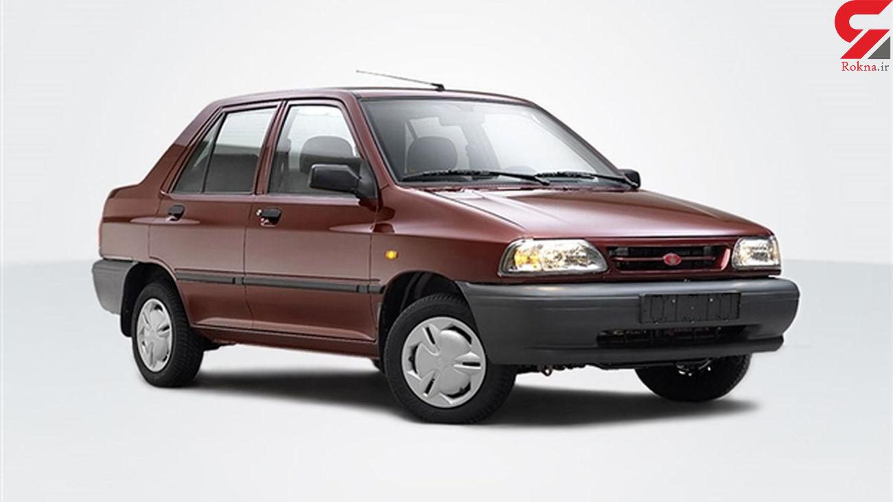 قیمت خودروهای صفر و کارکرده در بازار / از پراید تا هیوندای + جدول قیمت