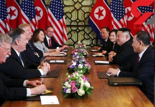 کره شمالی از احتمال لغو مذاکرات هستهای و از سرگیری آزمایشهای موشکی خبر داد