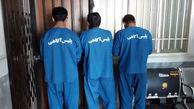 نجات یک مرد از زندان 5 مرد انتقامجو در هرمزگان + جزییات