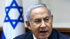 هواپیمای نتانیاهو در ورشو زمین گیر شد
