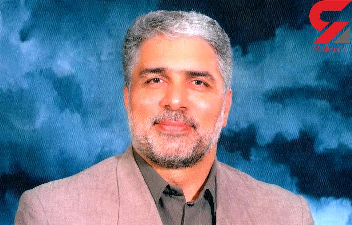 فوری / مجری مشهور خبر صداوسیما درگذشت + عکس