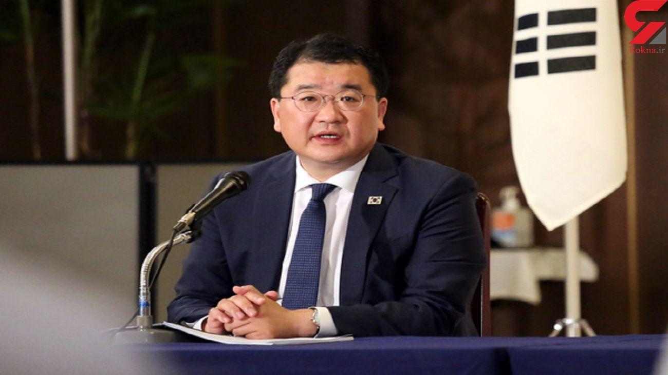 ابراز نگرانی وزیر خارجه کره جنوبی در خصوص منع ورود کالاهای کره ای به ایران