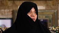 همسر شهید طهرانی مقدم: به حال همسر شهید فخریزاده غبطه میخورم