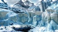 تکرتر عصر یخبندان بعد از 35 میلیون سال