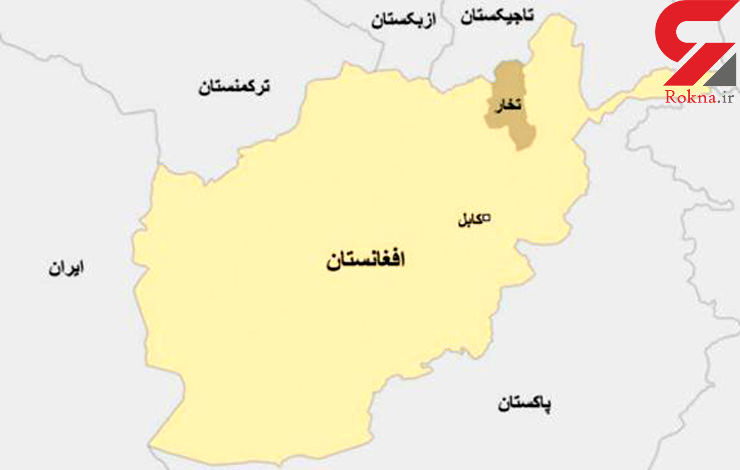 افغانهای خشمگین قاتلان یک پزشک را کشتند