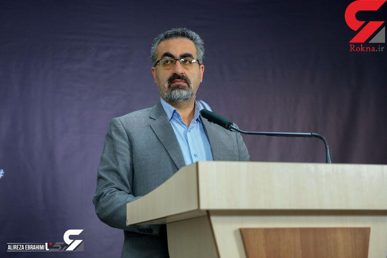 آمار رسمی مبتلایان به کرونا در ایران تا چهارم فروردین/ فوت شدگان1812 نفر و مبتلایان 23049 تن