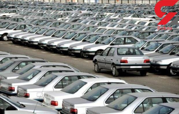 کاهش 15 درصدی قیمت خودروهای داخلی