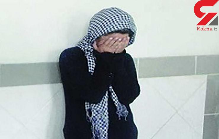 پایان سرقتهای زنانه از مانتوفروشیها