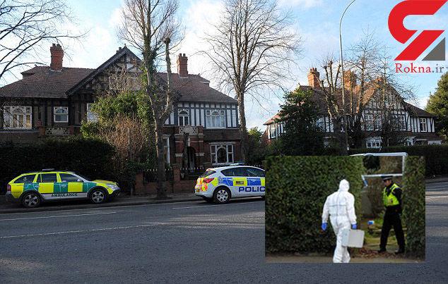 قتل مرموز کودک ناشناس در انگلیس