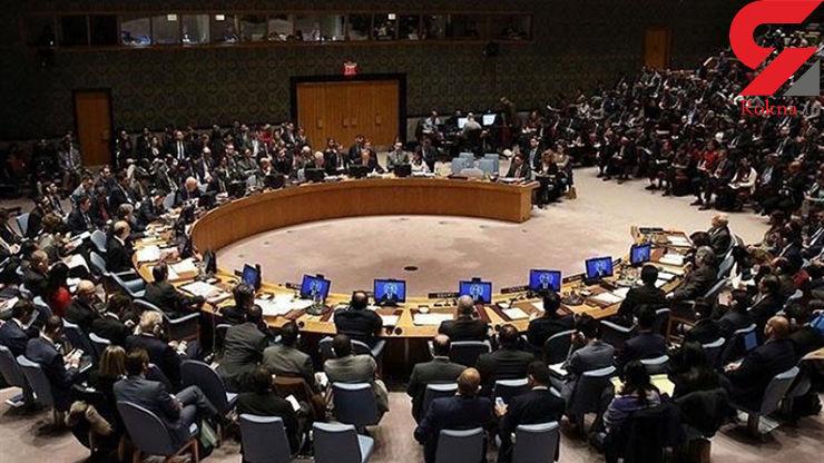 نشست شورای امنیت سازمان ملل درباره آزمایش موشکی ایران برگزار شد