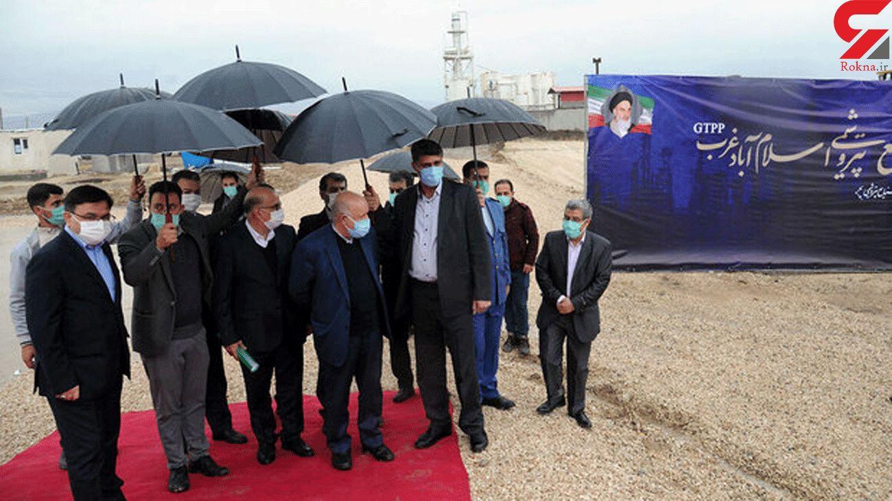 Kermanshah to become Iran's 3rd petchem hub