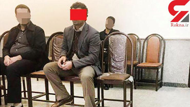 اعتراف به کشتن زن عمو در شمال+عکس