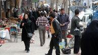 خوش خیالی کاذب تهرانی ها در برابر کرونا