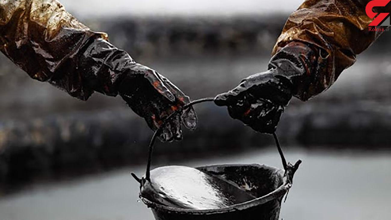 قیمت جهانی نفت امروز چهارشنبه 1 مرداد ماه