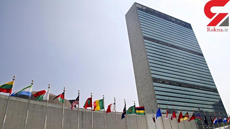 انتقاد سوریه از سکوت شورای امنیت در برابر ترور سردار سلیمانی