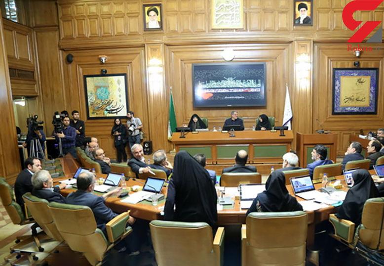 جزئیات 3 پرونده باغ در شورای شهر تهران