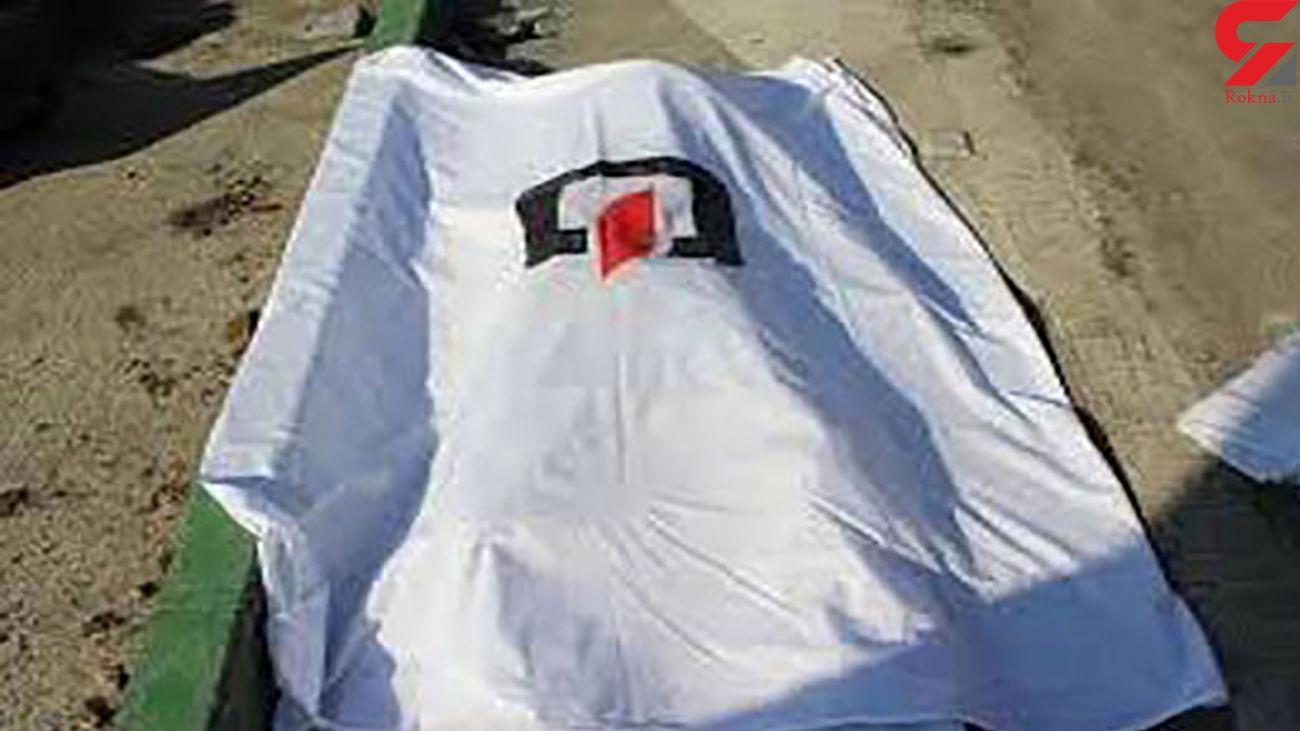 کودک 4 ساله اصفهانی شاهد مرگ یک زوج بود