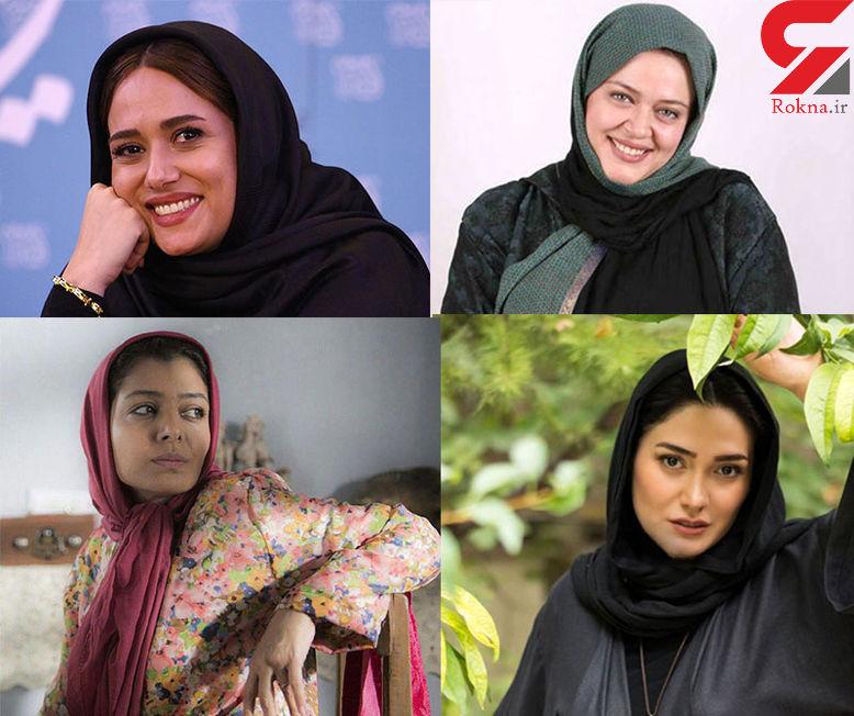 جنجالهای بازیگران زن درباره احکام اسلامی / از دست دادن زن و مرد تا نجس نبودن سگ!+تصاویر