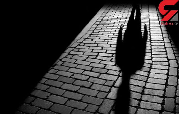 مرگ هولناک مرد در قهر همسرش از خانه جهنمی