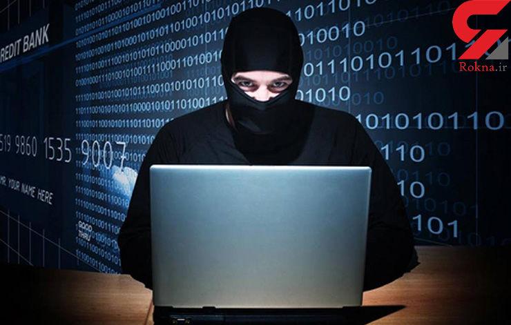 متهم برداشت اینترنتی غیر مجاز از حساب در بندرعباس دستگیر شد