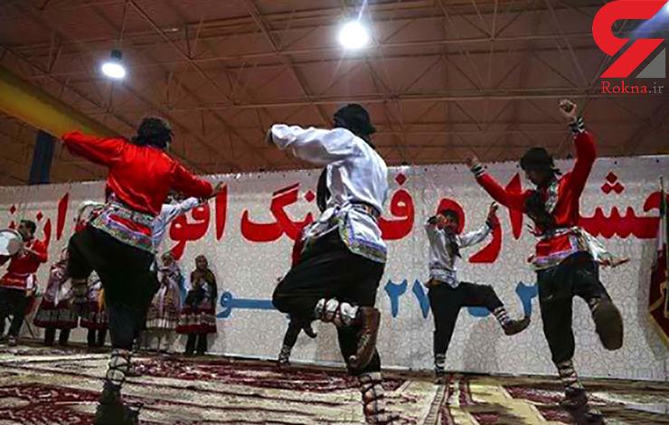 دردسر رقص بابا کرم برای 7 دانشجو ی دانشگاه زاهدان +عکس
