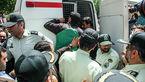 دستگیری باند سارقان مسلح تجهیزات برق در مازندران