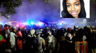 شلیک مرگبار مرد مست به دختر 27 ساله در پایان یک جشن + عکس