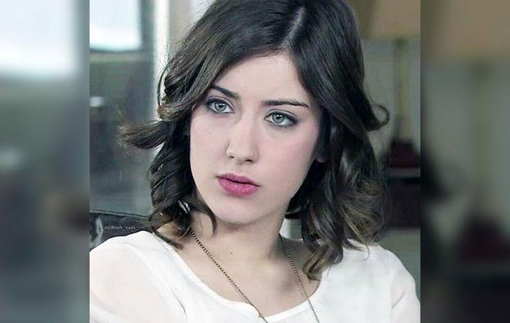 عکس بازیگر زن ترکیه ای در ایران