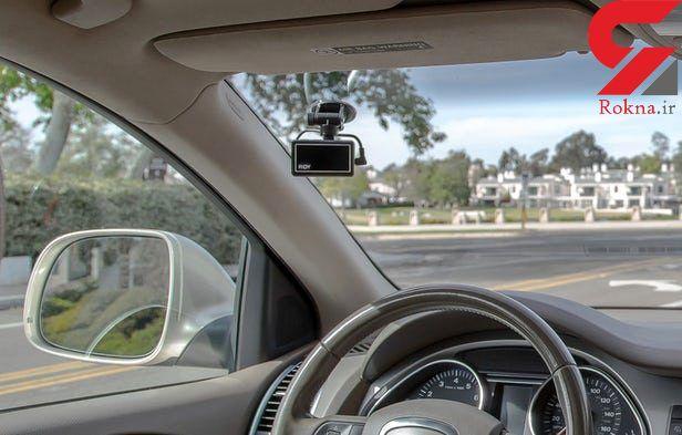 هوشیاری رانندگان خواب آلود با این سیستم نوین