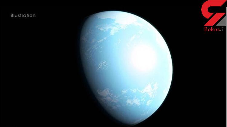 کشف نزدیک ترین ابرزمین به سیاره خاکی