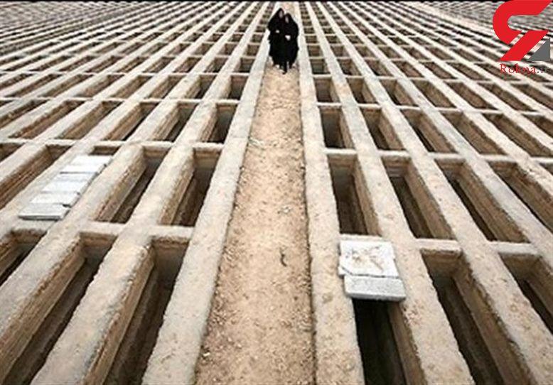 پاسخ به شبهات ایجاد شده درباره دفن فوت شدگان مبتلا به کرونا