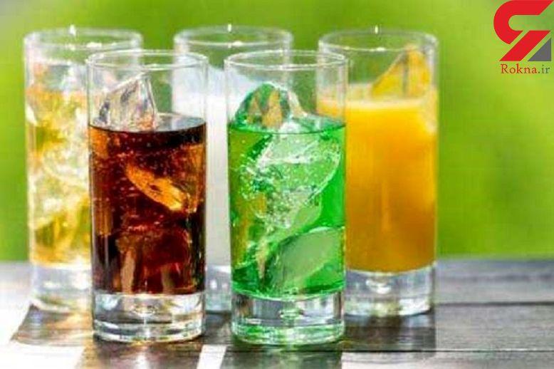 نوشیدنی هایی که سلامت کلیه ها را تهدید می کنند