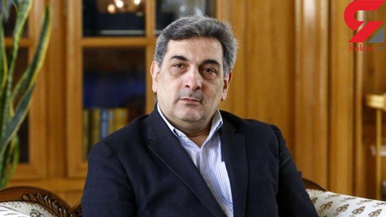 پیام نوروزی شهردار تهران / در خانه میمانیم و سفر نمیکنیم