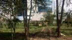 باغ برره مهران مدیری در آستانه نابودی +تصاویر