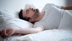 خروپف و بی خوابی عاملان اصلی سردردهای روزانه