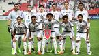 لیست بازیکنان الجزیره برای مصاف با پرسپولیس +عکس