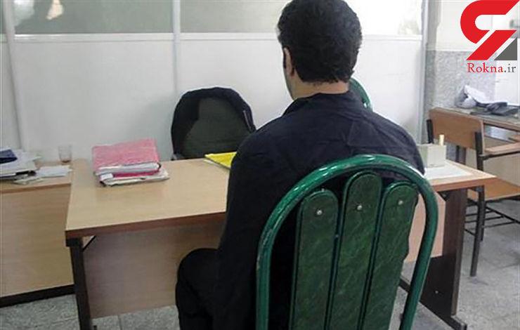 حمله وحشیانه سرباز عاشق به دختر مورد علاقه اش در تهرانسر/ دختر خواستگار پولدار داشت