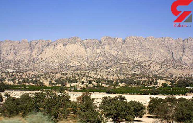 راز افتادن جسد یک ایرانی در منطقه جنگلی مرز ترکیه