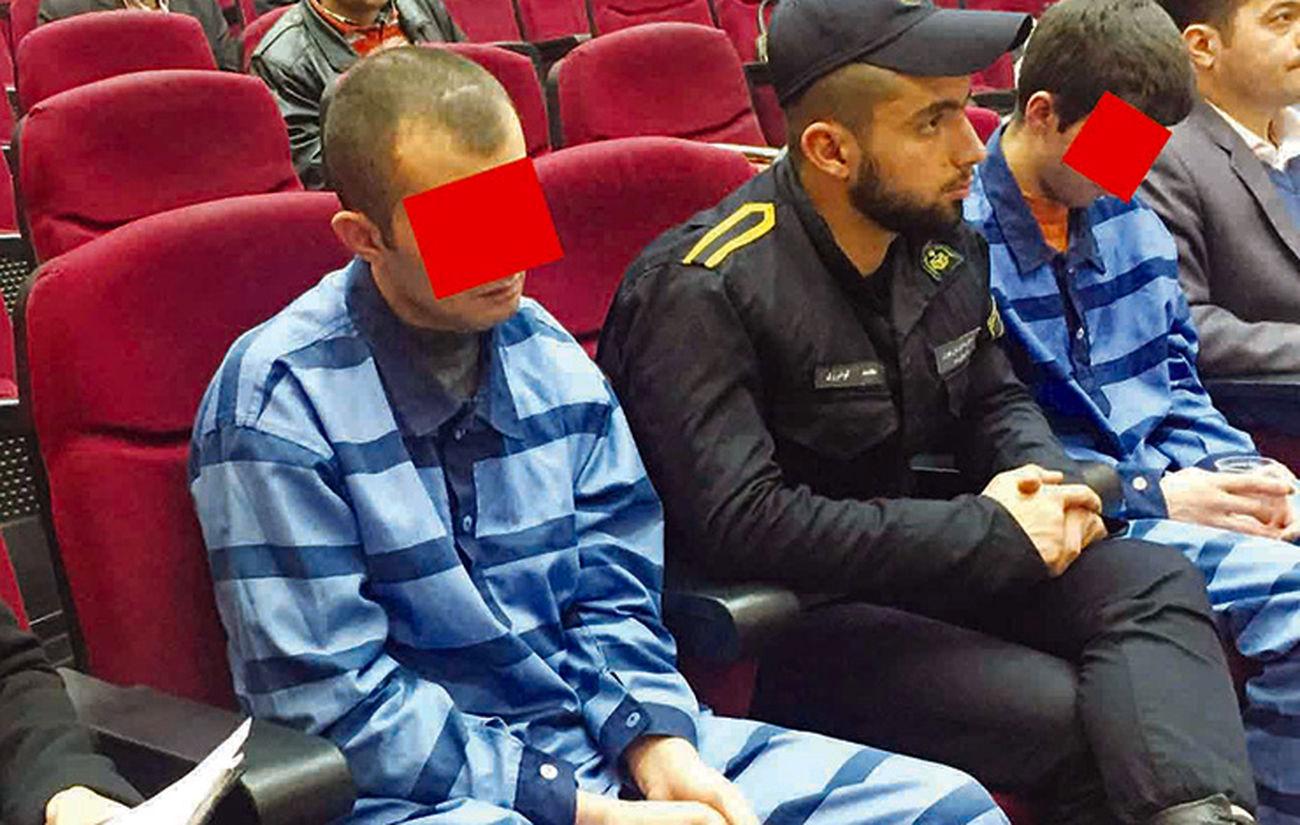 2 مرد شیطان صفت 15 زن و دختر تهرانی با پراید شکار می کردند + عکس