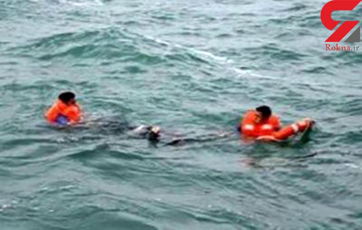 2 خواهر در ساحل خصوصی سرخرود غرق شدند