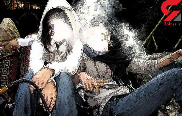 پاتوق دختر و پسرهای تهرانی که رابطه های معنادار دارند، کجاست؟