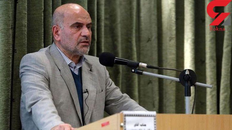 فرشاد مومنی: کار ایران با زنده باد و مرده باد جلو نمی رود