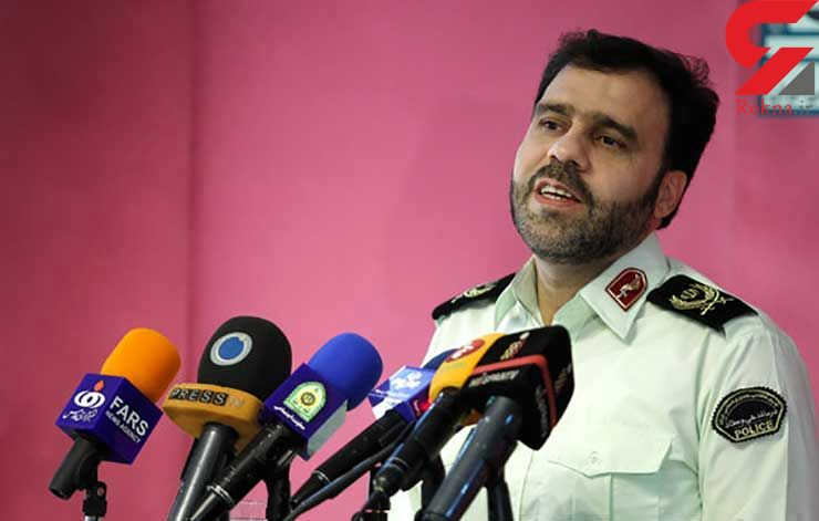 پاسخ جالب پلیس به درخواست معافیت ملی پوشان فوتبال توسط وزیر