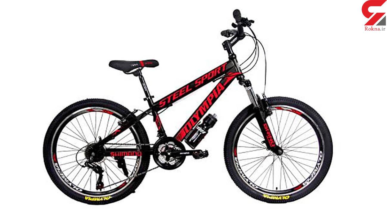 قیمت های عجیب دوچرخه / از دوچرخه 80 میلیونی تا موتور سیکلت 150 میلیونی !