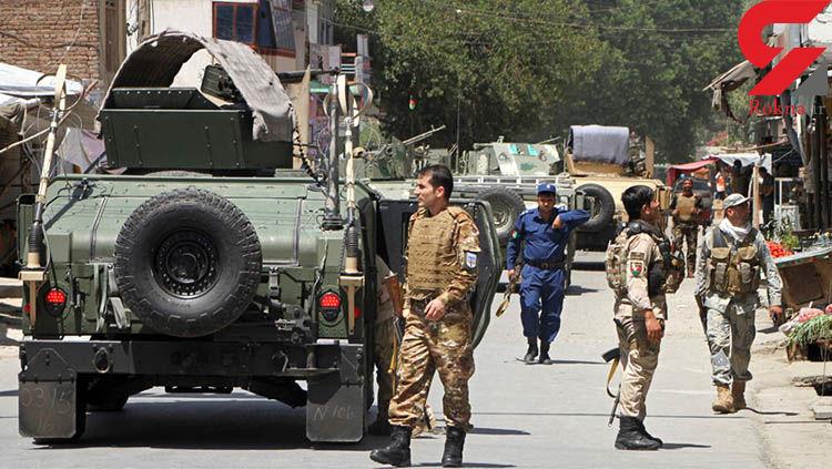 انفجار در یکی از مساجد کابل/ امام جمعه مسجد استغفار کشته شد