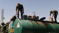 توقیف یک دستگاه کامیون حامل 5 هزار لیتر گازوئیل قاچاق