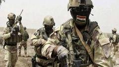 عملیات ضد تروریستی ارتش عراق در موصل/ بازداشت ۷ عنصر تکفیری